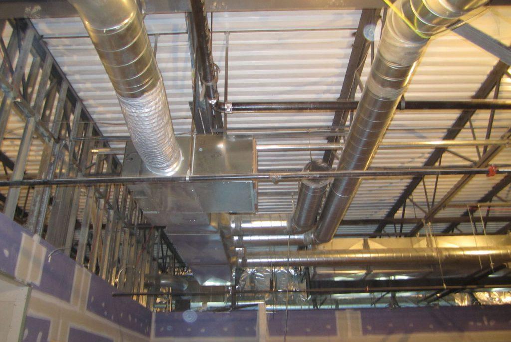 Cargill ventilation