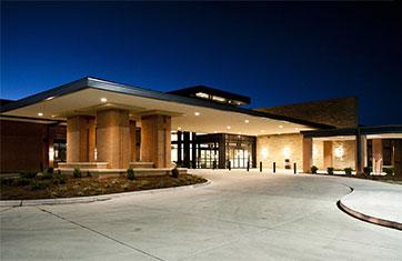 South Central Kansas Medical Center