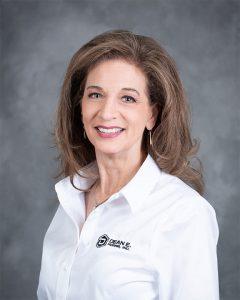 Donna Garlick, Service Coordinator