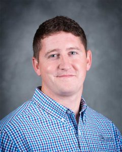 Michael Eck, Project Manager/Estimator