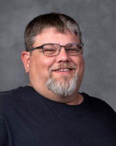 Andy Fletcher, Service Dispatcher